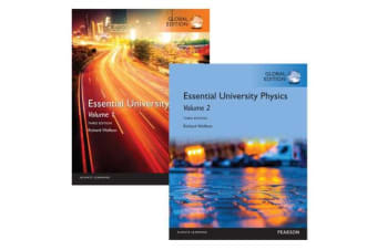 Value Pack Essential University Physics