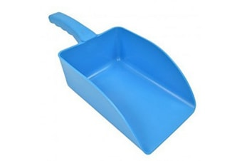 Harold Moore Hand Scoop (Blue)
