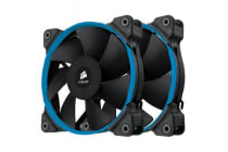 Corsair SP 120mm Fan High Performance Static Pressure. Twin Pack!