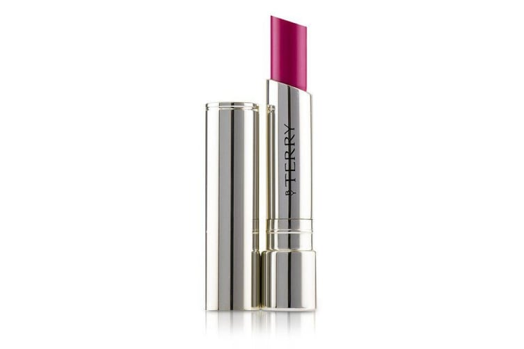 By Terry Hyaluronic Sheer Rouge Hydra Balm Fill & Plump Lipstick (UV Defense) - # 16 Rose Boom Boom 3g/0.1oz