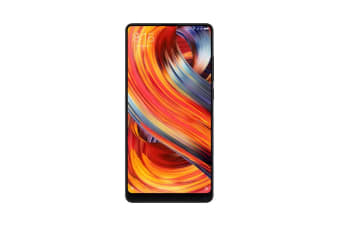 Xiaomi Mi Mix 2 (256GB, Black)