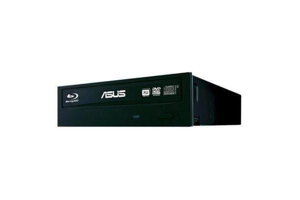 ASUS BW-16D1HT PRO 16x Blu-ray Writer 12x Blu-ray Reader 16x DVDRW SATA Black w/ Cyberlink Software