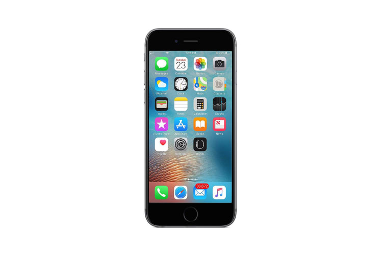 Apple iPhone 6S A1688 64GB Grey (Used Condition) AU Model
