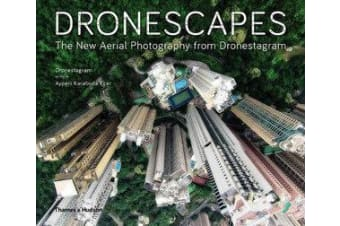 Dronescapes - The New Aerial Photography from Dronestagram