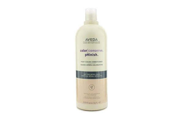 Aveda Color Conserve Post-Color Conditioner (For Color-Treated Hair) (Salon Product) (1000ml/33.3oz)