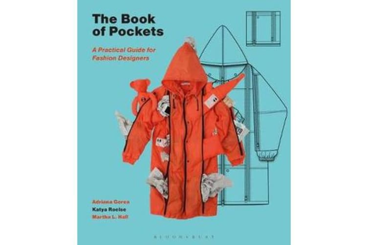 The Book of Pockets - A Practical Guide for Fashion Designers