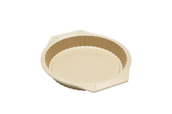 Salt & Pepper RBC Loose Base Quiche Pan 34x30cm