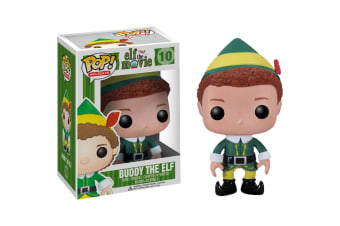 Elf Buddy the Elf Pop! Vinyl