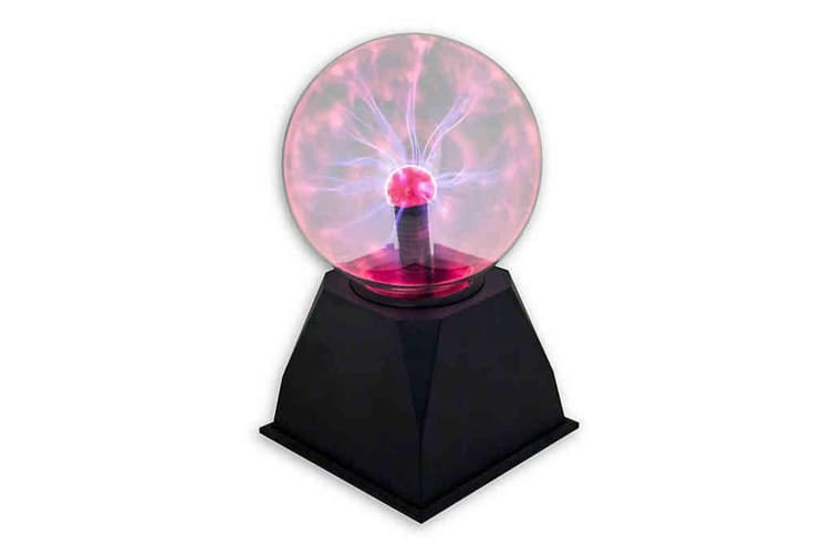 Smithsonian 5 Inch Plasma Ball