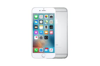 Apple iPhone 6 Plus 128GB Silver - As New