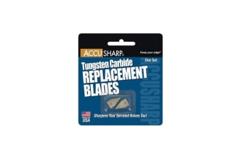 REPLACEMENT BLADES ACCUSHARP 47RB