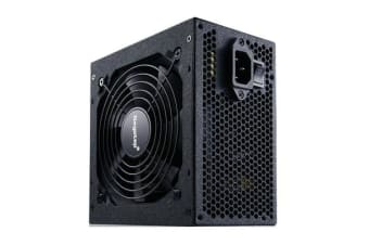 Segotep Full Modular 600W Power Supply 80+ Gold PFC ATX 12V  (3 Year warranty