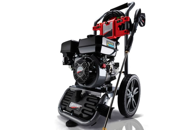 Jet-USA 4800PSI Petrol-Powered High Pressure Cleaner Washer Jet Power Water Pump