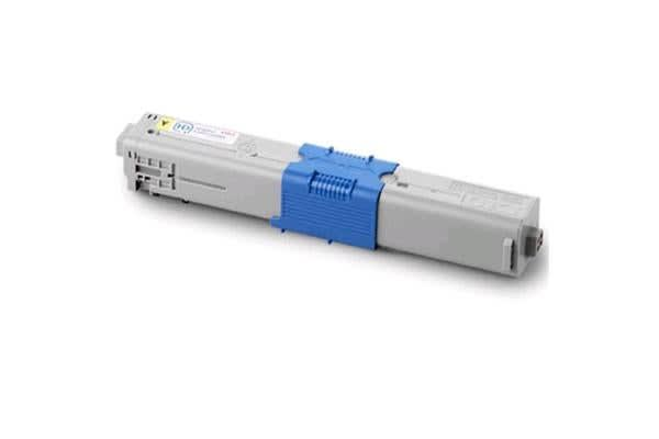 OKI Toner C310dn Yellow 2000 pages