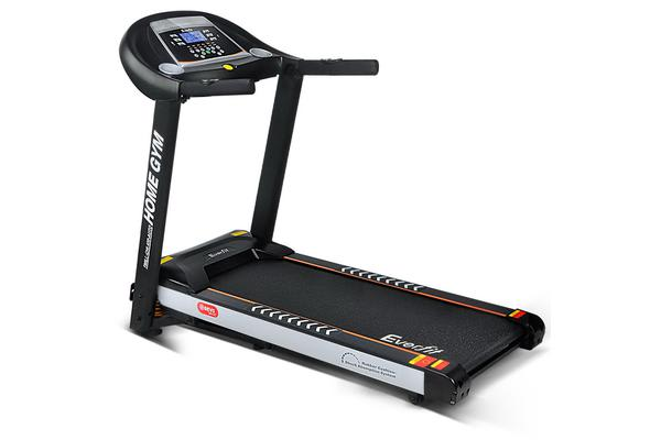 Home Electric 18 Speed Treadmill