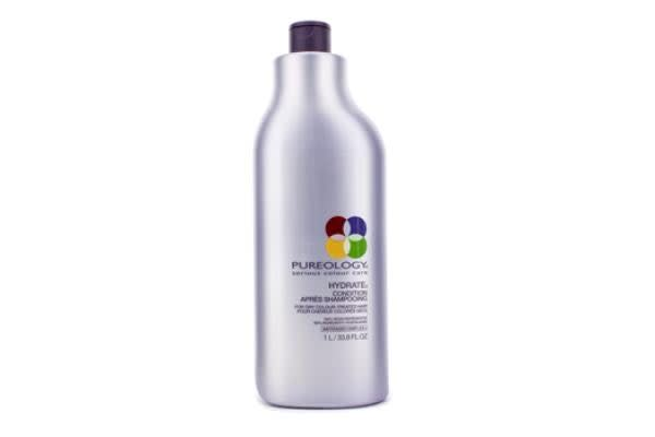 Pureology Hydrate Condition (For Dry Colour-Treated Hair) (New Packaging) (1000ml/33.8oz)