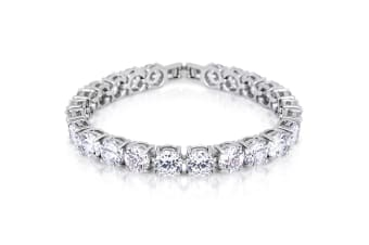 Marilyn M Tennis Bracelet Medium