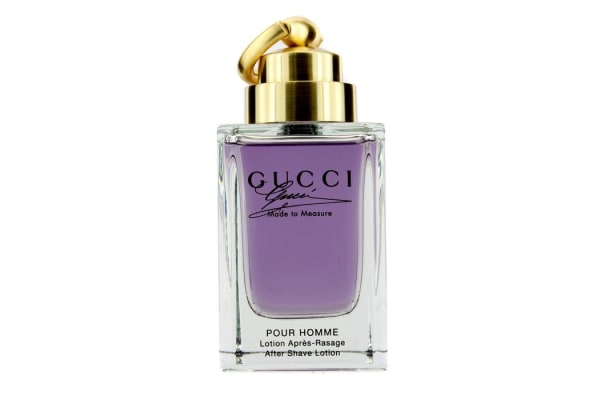 Gucci Made To Measure After Shave Lotion (90ml/3oz)