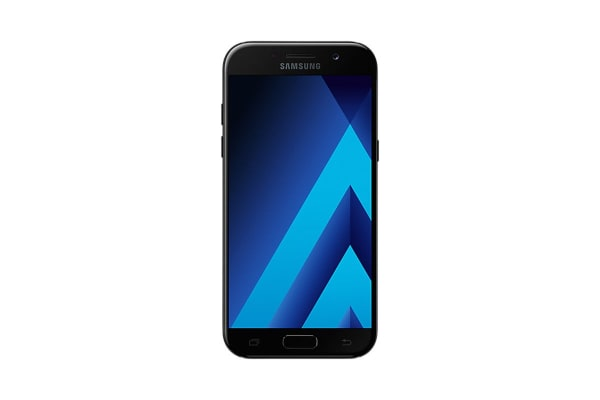 Samsung Galaxy A5 2017 Dual SIM (32GB, Black)