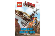 The Lego Movie Awesome Adventures