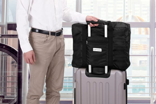 Orbis Travel Luggage Bag