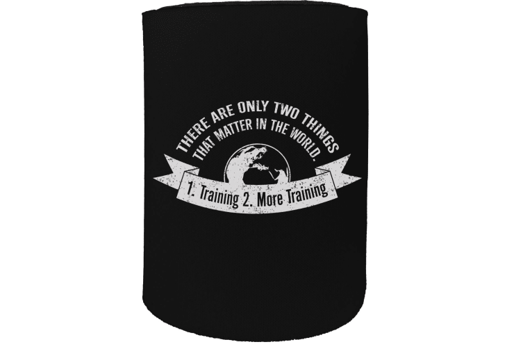 123t Stubby Holder - swps two things training GYM BODYBUILDING FITNESS - Funny Novelty
