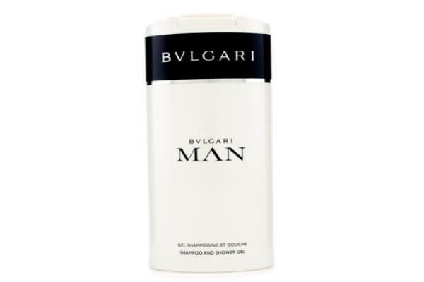 Bvlgari Man Shower Gel (200ml/6.7oz)