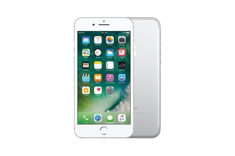 Apple iPhone 7 Plus 128GB Silver - Refurbished Excellent Grade