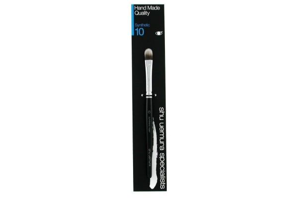 Shu Uemura Eye Shadow Brush - Synthetic Brush 10 (-)