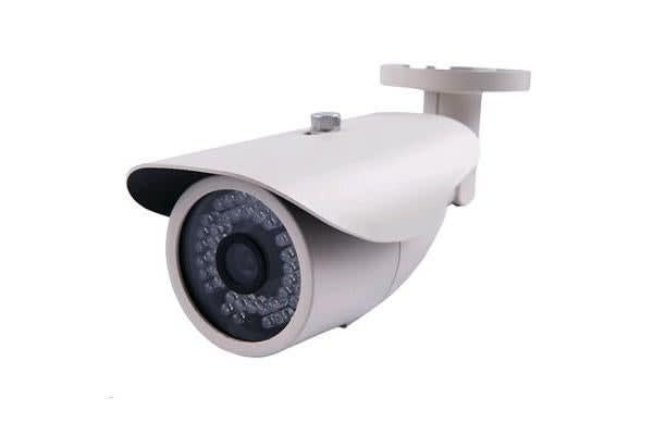 Grandstream Networks GXV3672 8mm Full HD (1080p) Day/Night IR Camera PoE Hardware