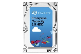 "Seagate 3.5"" 1TB Enterprise Capacity (Constellation) SATA 6Gb/s"