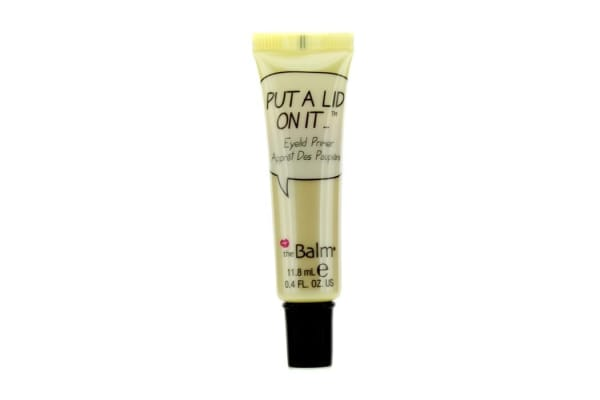 TheBalm Put A Lid On It Eyelid Primer (11.8ml/0.4oz)