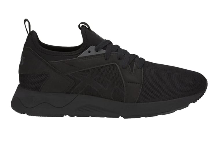 Details about Asics GEL LYTE 5 RB (Black Black) [H801L 9090] Running Mens 7.5 13