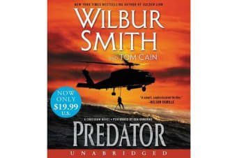 Predator Low Price CD - A Crossbow Novel