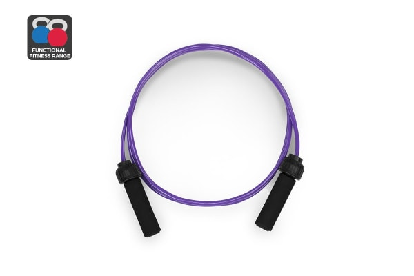 Fortis Weighted Jump Rope (420g)