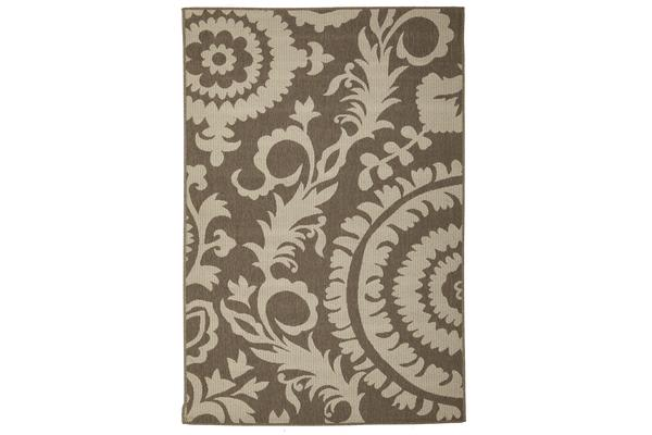 Royal Natural Outdoor Rug 270X180cm