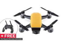 DJI Spark (Sunrise Yellow)