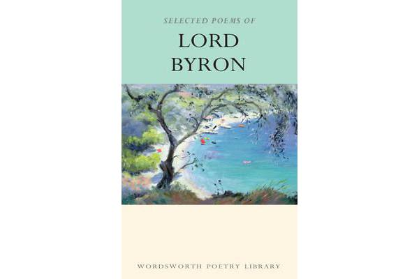 Image of Selected Poems of Lord Byron - Including Don Juan and Other Poems