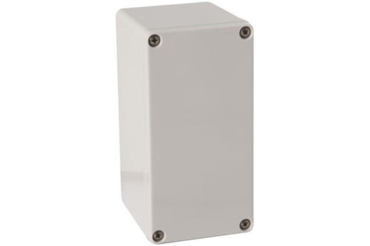 Plastic Enclosure IP66 ABS Wall mount Junction Box 160mmx80mmx90mm