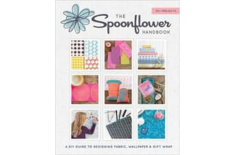 """Spoonflower: DIY Fabric, Wallpaper, and Wrapping Paper for a DIY - """"DIY Fabric, Wallpaper, and Wrapping Paper for a DIY World"""""""