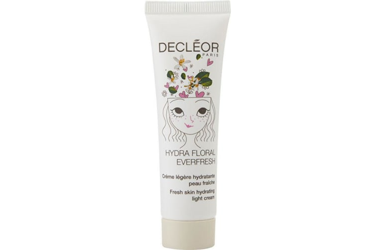 Decleor Hydra Floral Everfresh Fresh Skin Hydrating Light Cream - For Dehydrated Skin 30ml
