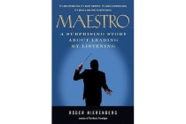 Maestro - A Surprising Story About Leading by Listening