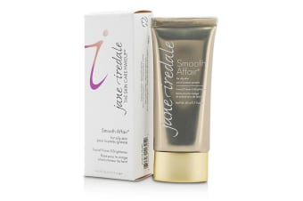Jane Iredale Smooth Affair Facial Primer & Brightener (For Oily Skin) 50ml