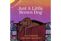 Just A Little Brown Dog