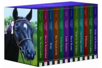 Illustrated Classics Tales to Treasure 12 Set