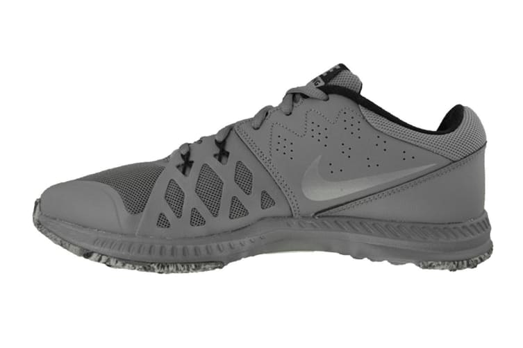 Nike Men's Air Epic Speed TR II Shoes (Cool Grey/Black, Size 8.5 US)