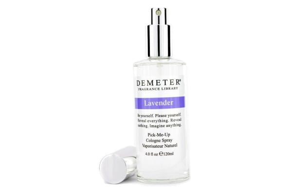 Demeter Lavender Cologne Spray (120ml/4oz)