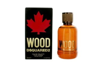 DSQUARED2 Wood Pour Homme 100ml EDT (M) SP