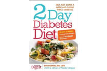 2-Day Diabetes Diet - Diet Just 2 Days a Week and Dodge Type 2 Diabetes