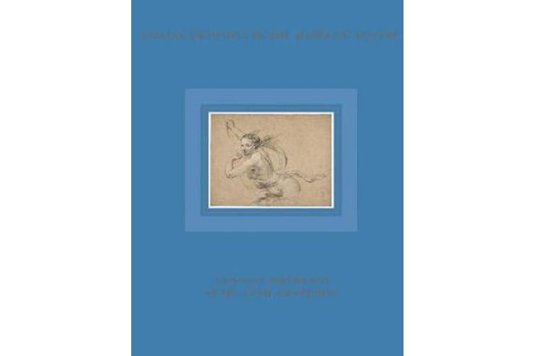 Genoese Drawings - 16th to 18th Century
